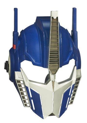 Hasbro 37606148 - Transformers Prime Elektronischer Energon Helm