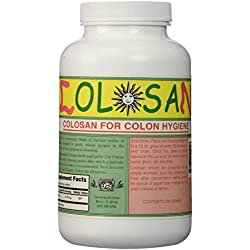 Colosan - Superior Colon Cleanser 200g by Health Springs