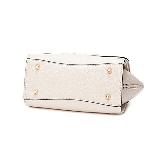 Miyoopark, Cartable pour Femme beige
