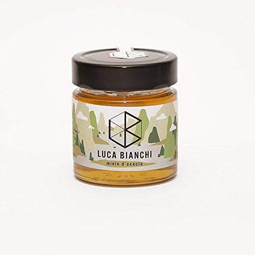 Miele di Acacia 250gr di Luca Bianchi