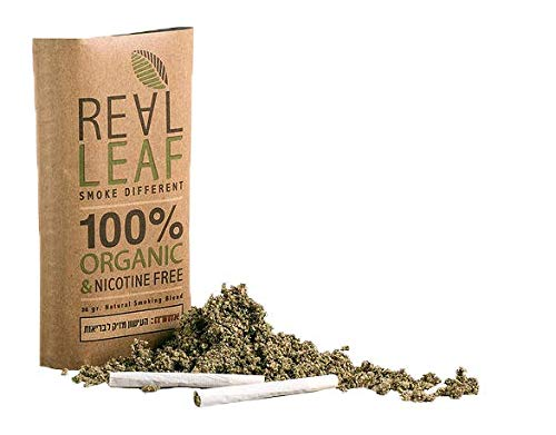 Real Leaf Organic...