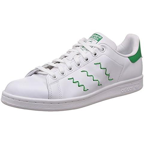 adidasStan Smith - Zapatillas Mujer