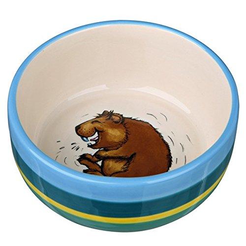 Trixie 60802 Keramiknapf, Meerschweinchen