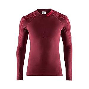 Craft Herren Warm Intensity Cn Long Sleeve Jersey