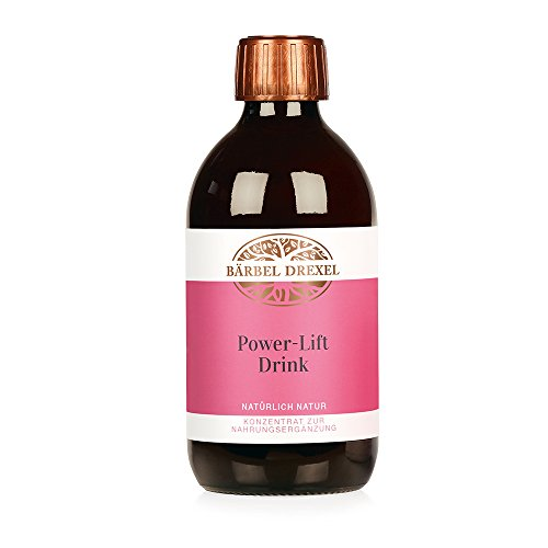 Power-Lift Drink, 300 ml - mit Collagen-Hydrolysat, Hyaluronsäure und MSM