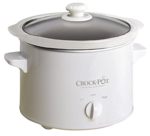 Crock-Pot 2,4 l Schongarer - 2