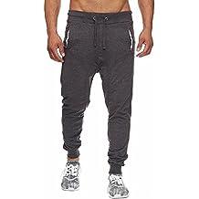 Amazon.es  LMMVP Pantalones de hombre 9f2416db3cda