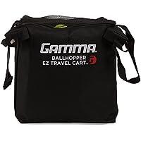 Gamma Sport Premium Tennis Lehre und Travel Körben–Einzigartige Sportausrüstung, EZ Tragetaschen, tragbare Designs, ideal Training Ball Zubehör