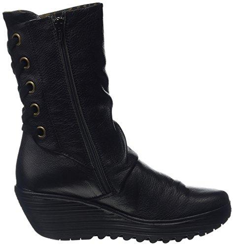 Fly London Women's Yada Long Boots 6