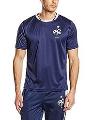 FFF EP3500 T-Shirt manches courtes Homme France