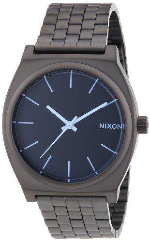 nixon-a0451427-00-orologio-da-polso-uomo-acciaio-inox-colore-gun-metal