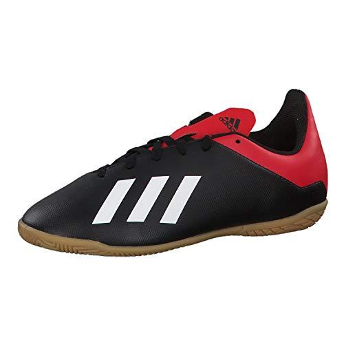 adidas Unisex-Kinder X 18.4 In J Fußballschuhe Mehrfarbig (Multicolor 000), 32 EU