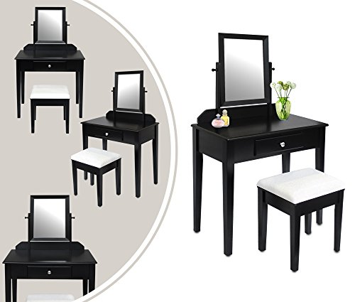 prix des meuble coiffeuse. Black Bedroom Furniture Sets. Home Design Ideas