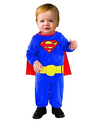 Superman Kostüm für Babys (Superman Kostüme Baby)