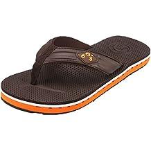 Weyeei Zapatillas para Hombre de Verano Casual Chancletas Sandalias Chanclas