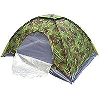 Mr.yyg Outdoor Zelt Einhorn Stil Faltbar Zelt mit LED Lght Dreamy Zelt Wild Camping