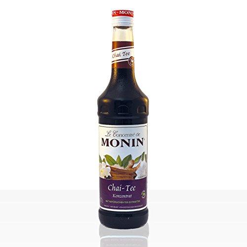 Monin Chai Teekonzentrat Sirup (0,7)