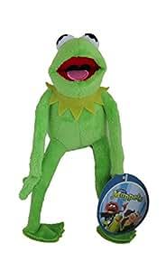 Petite peluche Kermit la Grenouille Les Muppets Muppet Show - Hauteur env. 25cm