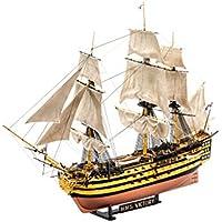 Revell - Maqueta H.M.S. Victory, escala 1:225 (05408)