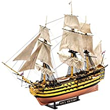 Revell 05408 - H.M.S. Victory, scala 1:225
