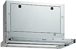Bauknecht DNV5460SG Dunstabzugshaube Flachschirm