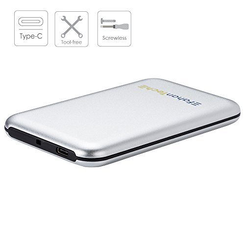 fahantech-simple-storage-series-usb30-usb31-type-c-portable-external-hard-drive-enclosure-for-25-lap