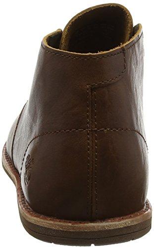Timberland Herren Revenia_revenia_revenia mm Chukka Boots Braun (Dark Sudan Brown Mars FG)