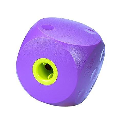 Buster Futterwürfel, violett