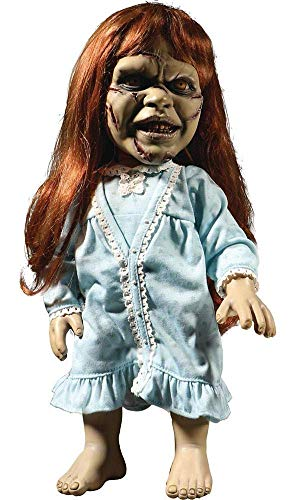 The Exorcist 15-Inch Regan Mega Scale Figure w/ Sound
