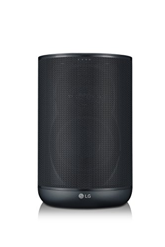 LG Electronics ThinQ Speaker wit...
