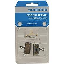 Shimano Pastiglie Freno, Silver, L