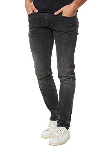 Joop! Jeans Herren Slim Jeans Dunkelgrau