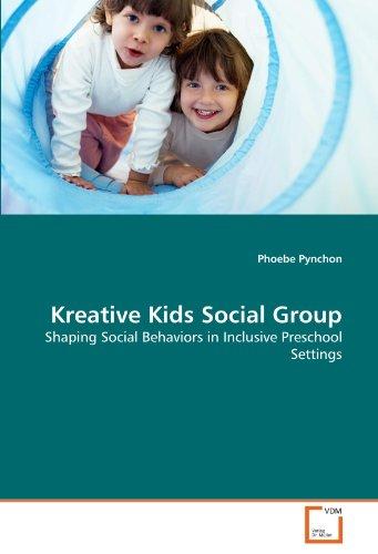Kreative Kids Social Group