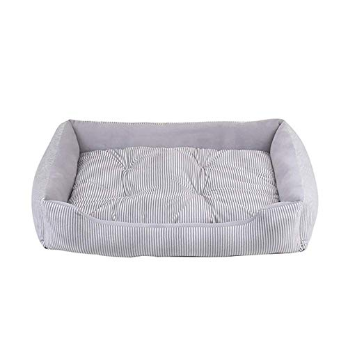 RuiHuang Soft Dog Bed Mat Kennel Puppy Cálidas Camas