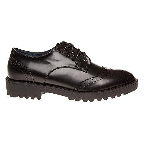 Sole Sybil Femme Chaussures Noir Noir