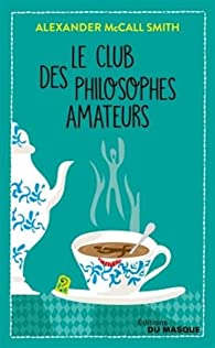 """Résultat de recherche d'images pour """"le club des philosophes amateurs"""""""