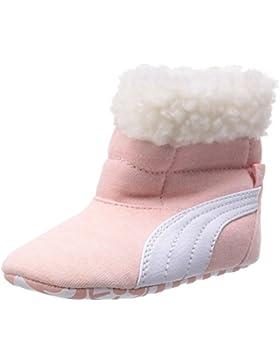 Puma Baby Boot fur Unisex Baby Krabbelschuhe
