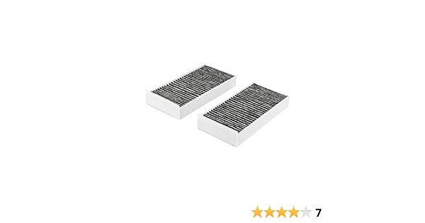 Ufi Filters 54 279 00 Innenraumluftfilter Mit Aktivkohle Für Auto Auto