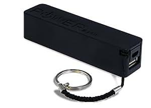 Batterie de Secours Externe Noir 2600 mAh pour Haier Phone W716