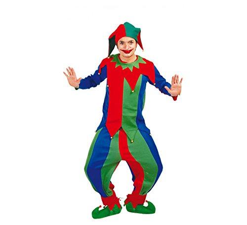 rren Gr. M/L (Narren-kostüm)