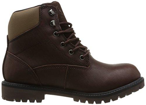 Aigle Sembley Mtd, Chaussures de trail homme Marron