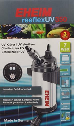 Eheim 33721210Tratamiento del Agua para Limpieza de Estanque de jardín