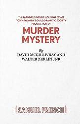 The Farndale Avenue Housing Estate Townswomen's Guild Dramatic Society Murder Mystery