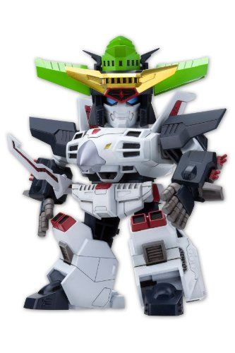 Kotobukiya - The King Of Braves GaoGaiGar figurine Model Kit D-Style King J-D (japan import)