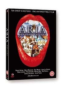 Aria [UK Import]