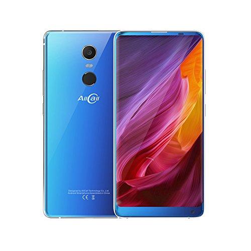 Allcall MIX 2 Smartphone 4G ID Viso 5.99 pollici 18: 9 2160 * 1080...