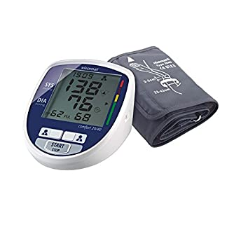 Oberarm-Blutdruckmessgeräte