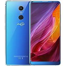 AllCall MIX 2 4G Teléfono Móvil 5.99 Pulgadas 18: 9 2160 * 1080 Píxeles ID