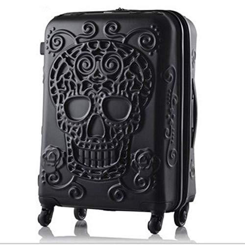 Caja personalizada de la carretilla del viaje