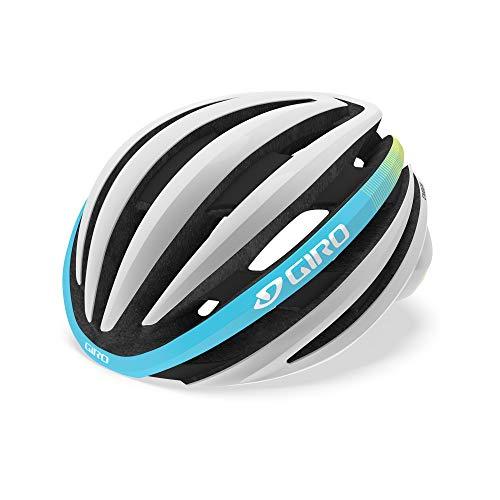 Giro Ember MIPS Damen Rennrad Fahrrad Helm weiß 2019: Größe: S (51-55cm)